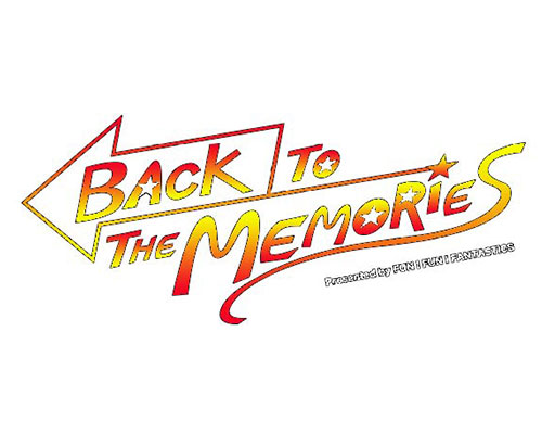 BACK TO THE MEMORIES